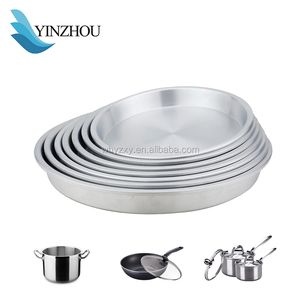Factory Price China Manufacturer Aluminum Circle Sheet for Non-stick Pans/Pots