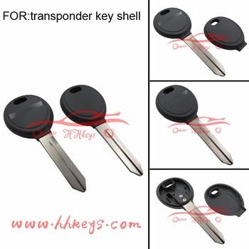 Wholesale Replacement Y160-pt Transponder Chip Key Fits Chrysler Pt Cruiser  Vehicle Key - Buy Chrysler Transponder Key,Chrysler Vehicle