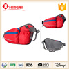 Made in China Cosmo polyster sports waist bag for ipad