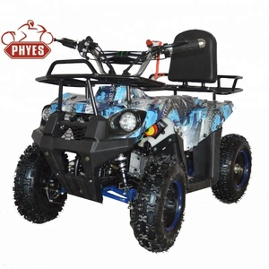 phyes kids mini 4 wheeler 49cc
