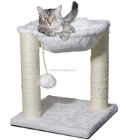 High quality luxury awesome cat tree, sisal cat tree, inexpensive cat tree
