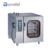 K187 10-Tray Industrial Electric Combi Steam Oven With Menu Memory Quick Baking