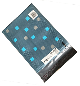 Custom Printing Poly Bubble Mailers Padded Envelopes Self Seal