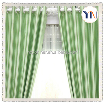 High Quality Professional Blackout Ready Made Curtains And