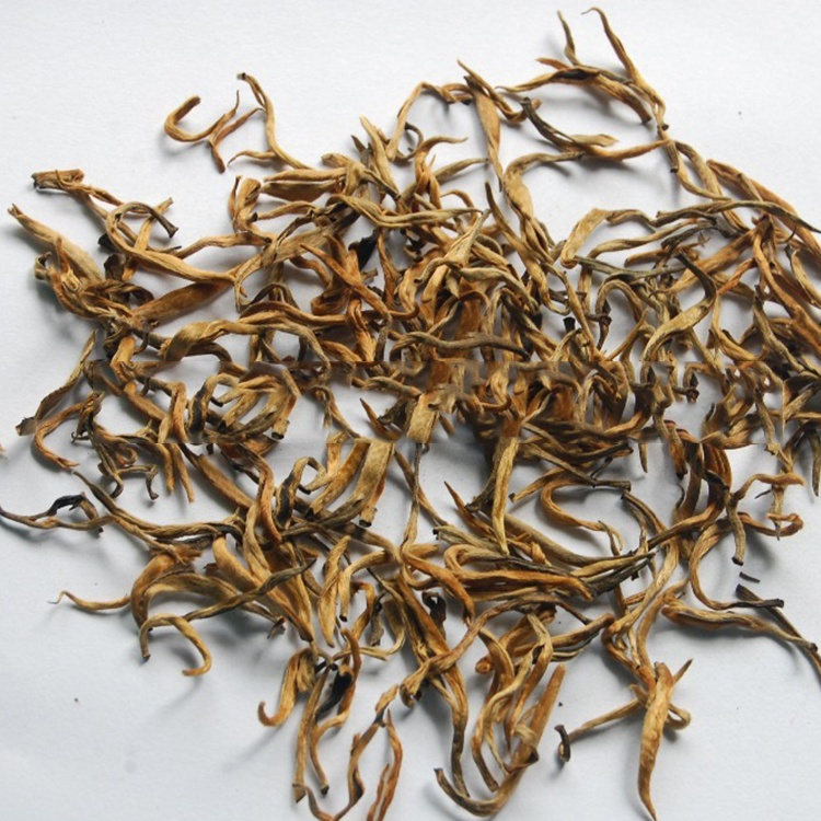 China famous Kungfu Black tea bulk packing health tea - 4uTea | 4uTea.com