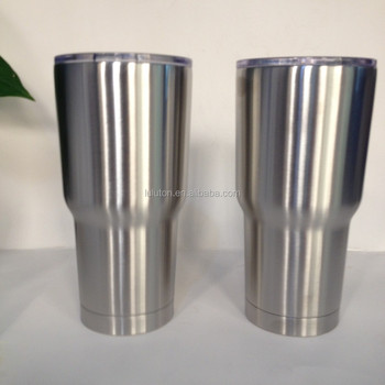 Shakes Buy Wall Stainless double Tumbler Mug Soups Or Smoothies Mug Travel Drinks Steel Hot Coffee Cold Beer Keeps BsQtCdxrh