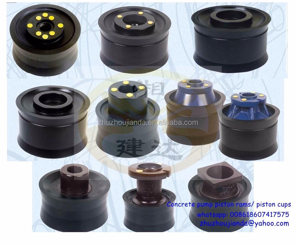 Schwing Concrete Pump Piston Ram Dn180 Dn200 Dn230 Dn250