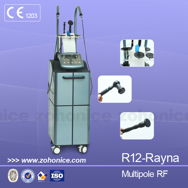 R12 mm skin rejuvenation system rf skin tightening system