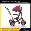 2016 New 4 in 1 baby plastic tricycle child tricycle kids tricycles from china factory with cheap price