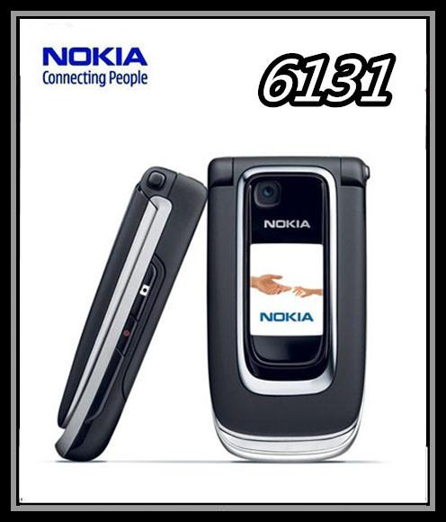 free nokia 6131