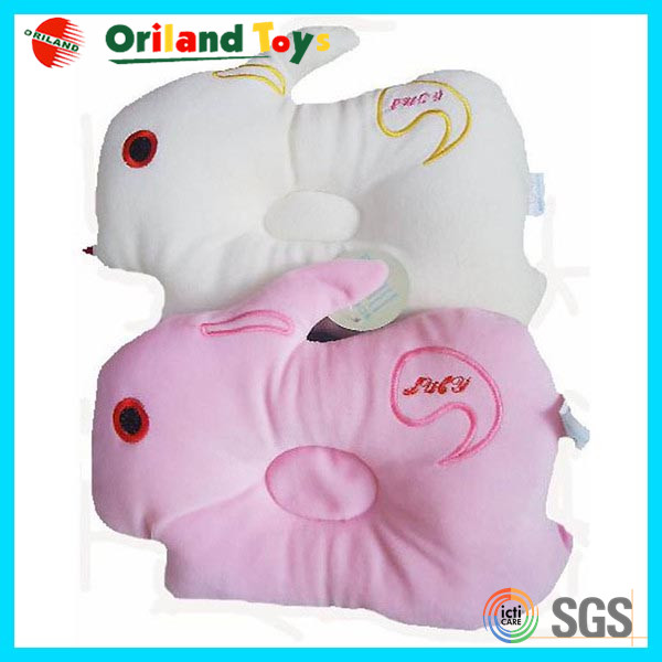 Good price plush rabbit cushion