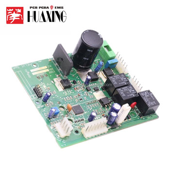 Custom Electronic Board Maker/ Pcb Printed Circuit Board Assembly ...