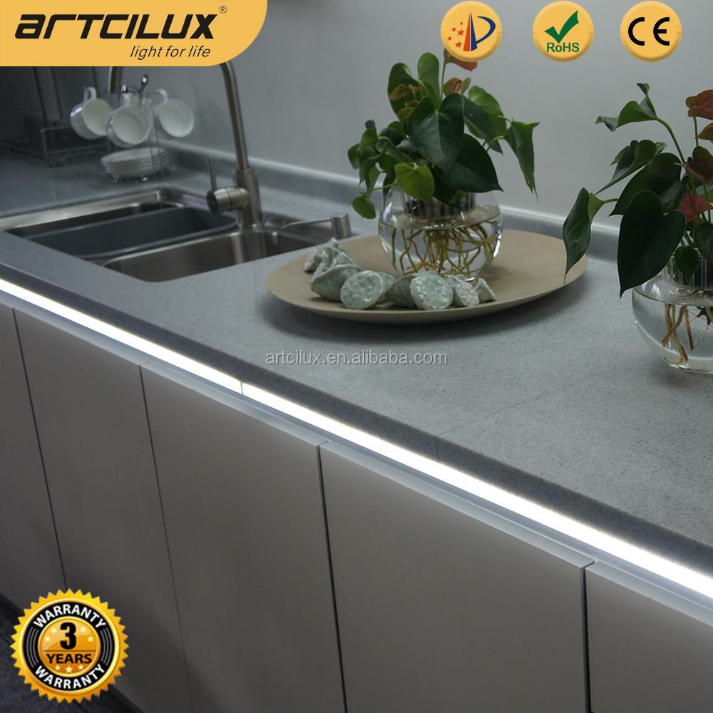 Décoratif utilisation armoire chambre éclairage led cuisine 12 v ...