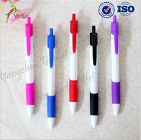 2016 Wholesale Custom Logo Cheap Hotel Plastic Mechanical Pencil