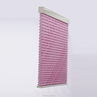 Cordless Electric Motorized sun shades Cellular Window Shades Honeycomb Blinds