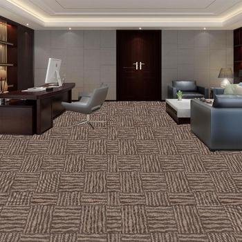Eaka module gradient noise reduction loop pile polypropylene cheap discount fire resistant stain resistant flooring shaw
