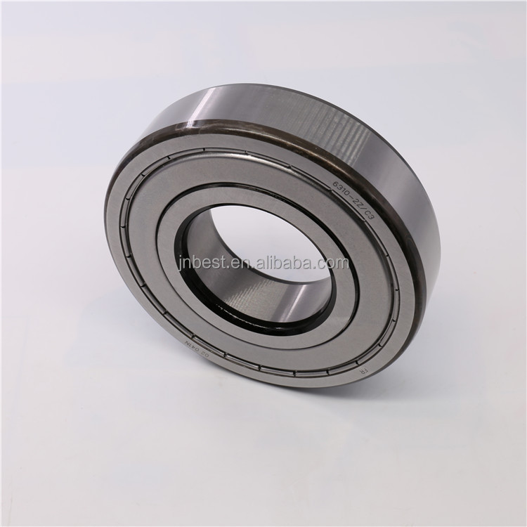 10 Qty. KML 203KRR5 Agricultural Ball Bearings Special Sizes