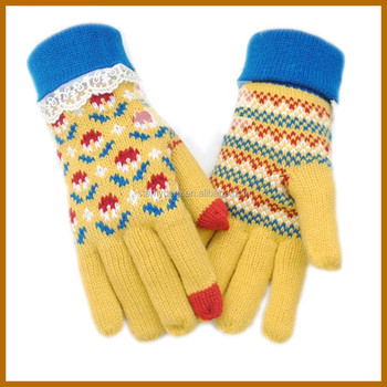 Knitting Patterns For Scratch Mittens : Baby Scratch Mittens Knitting Pattern - Buy Baby Scratch Mittens Knitting Pat...