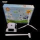 led lights attached 2018 trending baby model windmill for education
