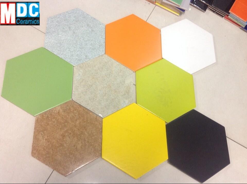colorful kids bao de cermica baldosas hexagonales baldosas hexagonales