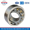 High precision low vibration OEM spherical roller bearing 22220 CCK/W33 with good price for flush valve