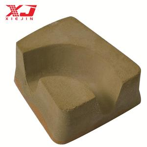 Frankfurt granite diamond polishing bricks for polishing granite foshan factory