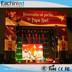 P3.9 Indoor Rental Led Display For Europe And America Market