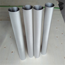 High quality 304 stainless steel filter mesh cylinder / filter cartridge / filter drum