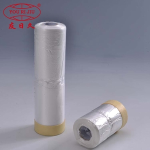 Anti-Wrapping Anti-Permeability Shipping Protection Plastic Pe Film Roll
