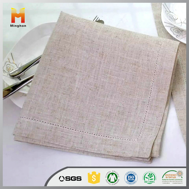 monogrammed linen napkin monogrammed linen napkin suppliers and manufacturers at alibabacom - Linen Monogrammed Napkins