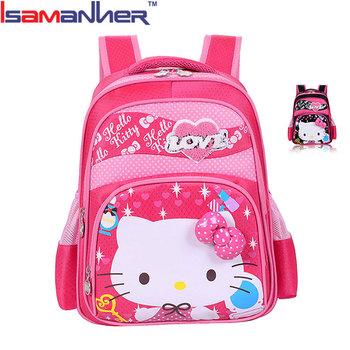 Cute Kids Cartoon Backpack Trendy Kids Backpack Girls School Bags