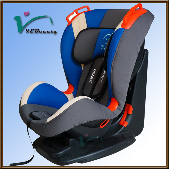 Baby Car Seat Booster Causion - Buy Leather Bucket Seats,Child Car