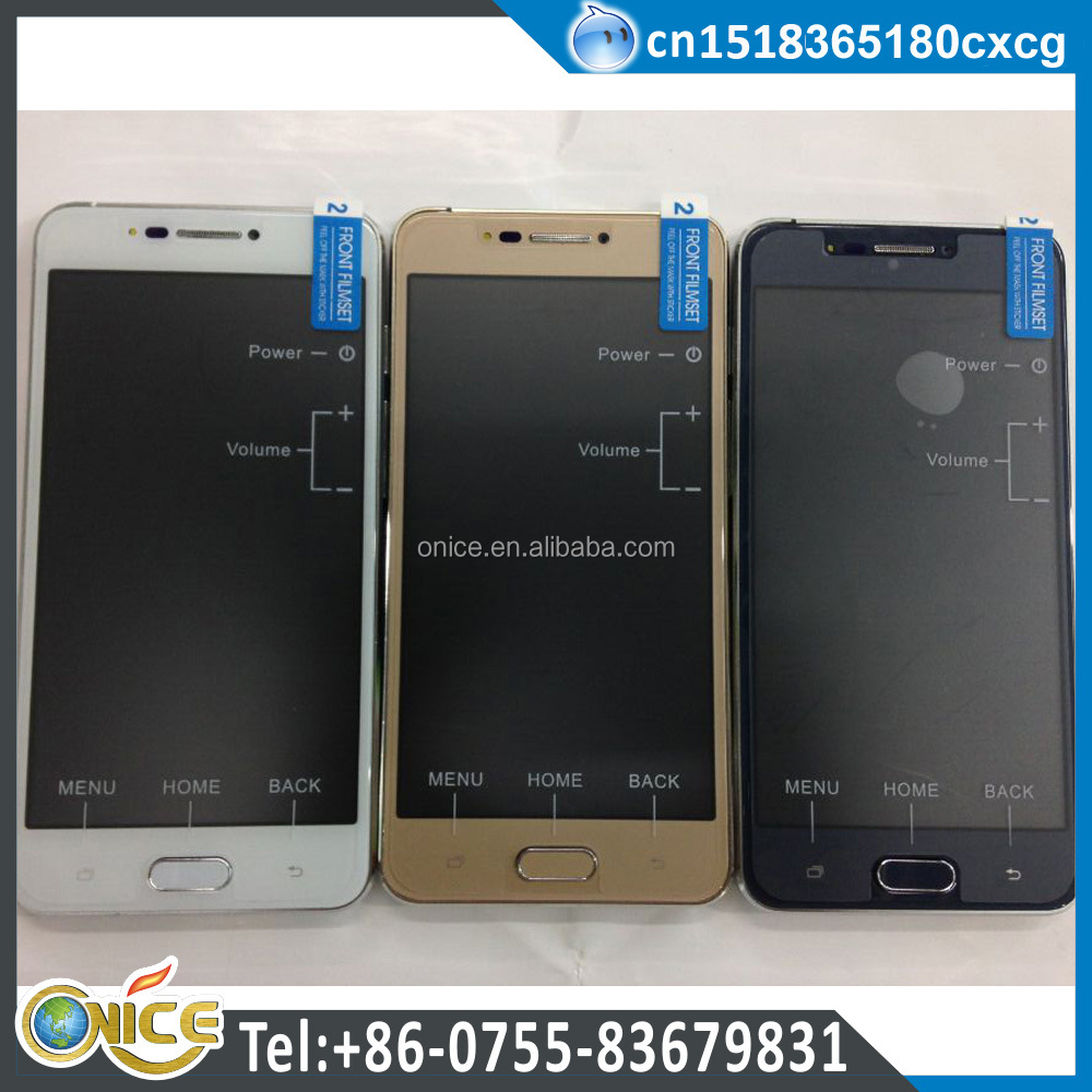Cell phones smartphones android 5. 1 S7 wcdma gsm dual SIM dual Frequency