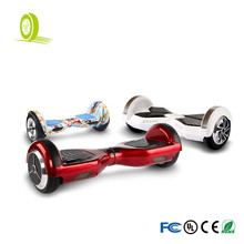 China Electric Smart Balance 6.5inch 2 Wheel Hoverboard