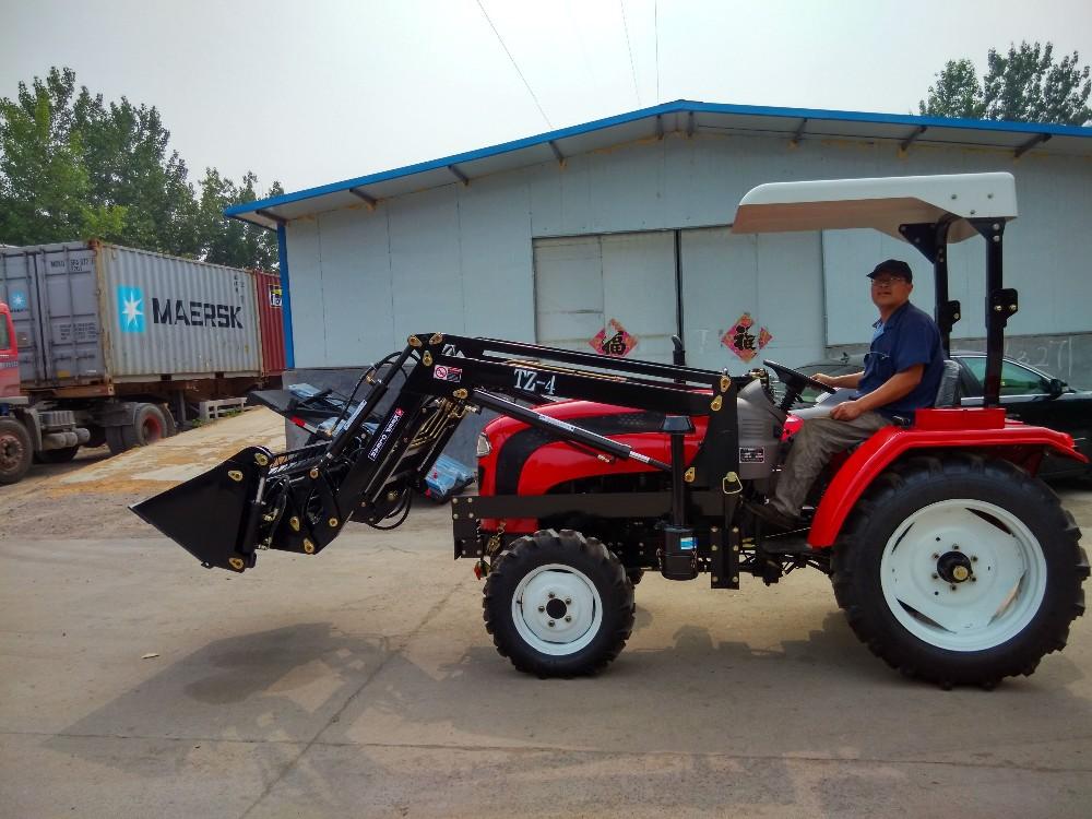 4x4 jardin agriculture haute qualit mini tracteur 20 150 hp tracteur pas cher prix tracteur. Black Bedroom Furniture Sets. Home Design Ideas