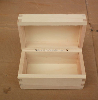 Unfinished Wooden Natural Box With Dovetail Joints Buy Unfinished Wooden Natural Box With Dovetail Joints Manufacturers Unfinished Wooden Natural