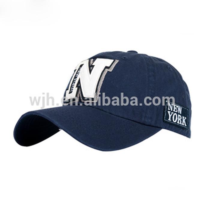 fbf8b94658ce8 Wholesale Yankee N Embroidery Baseball Caps - Buy Yankee ...