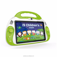 kids tablet educational toy English learning computer