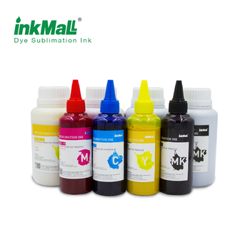 Good Quality For Epson L575/l655/l1300 Printer Sublimation Dye Ink For  Garment/t-shirt/cup - Buy Sublimation Dye Ink For Epson L575,Sublimation  Dye