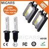 wholesale alibaba car lamp xenon hid kits 12V voltage xenon h4 moto kit