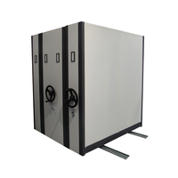 Disassemble Metal Mobile Filling Cabinet