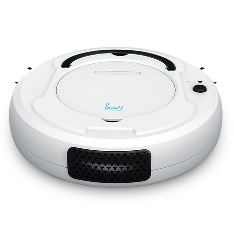 New Design Smart Robot Vacuum <strong>Cleaner</strong> For Home Automatic Sweeping Dust Robot Premium gift