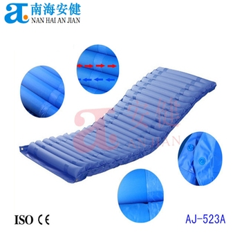 AJ-523A hospital medical anti-decubitus air mattress bedsore mattress