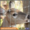 high tensile strength tight lock mesh deer fence, steel deer fence