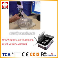 Asset/Jewelry inventory tracking system UHF RFID Reader
