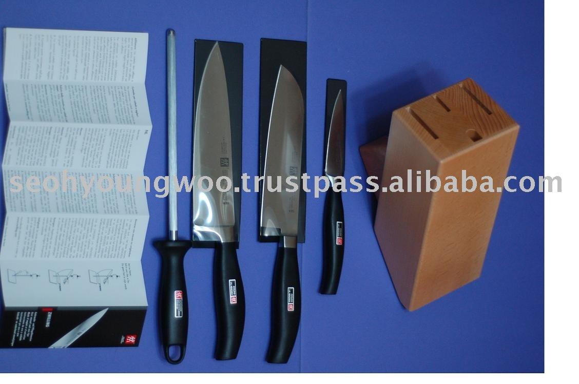 German Made Kitchen Knife Sets