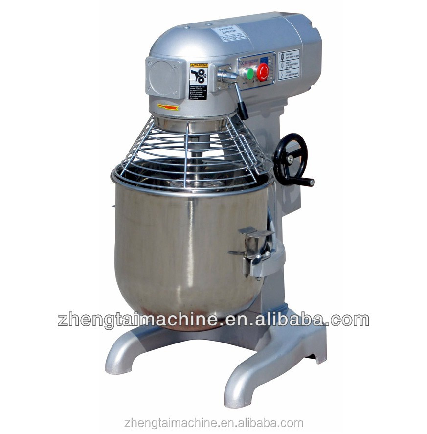 Best Sell 20L Planetary Mixer CE Approved