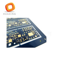 ROHS UL 94v0 Fr4 Multilayer Printed Circuit board PCB Electronic Board