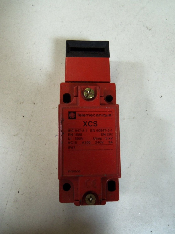 Telemecanique Xcs A803 Xcs-A803 Limit Switch