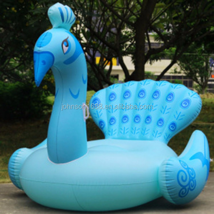 inflatable durable giant toys inflatable for adult water sport swimming air  mattress